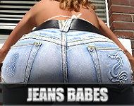 JeansBabes